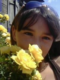 Вика Суворова, 8 октября 1997, Рогачев, id140589592