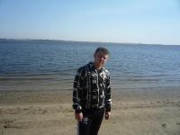 Артём Лукоянов, 7 мая , Богучаны, id158835716