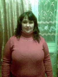 Светлана Толстихина, 16 июня 1977, Красноярск, id161004617