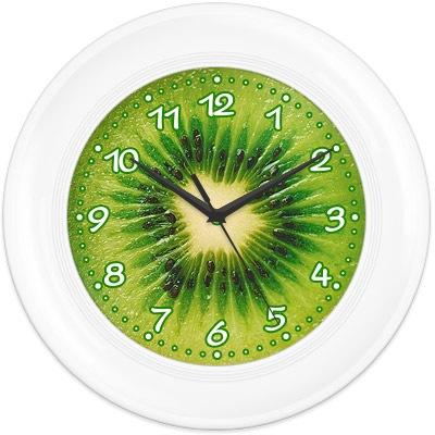 Как сделать настенные часы для кухни