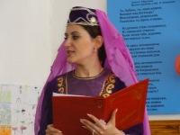 Ирина Осепьян, Хадыженск