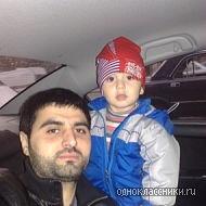 Играмудин Курбаналиев, 24 декабря , Санкт-Петербург, id37037294
