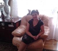 Алия Шайдуллина, 27 мая , Оренбург, id76196184