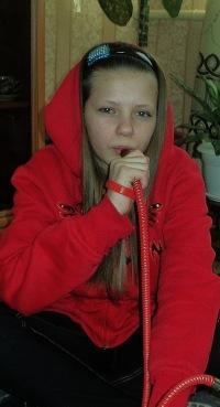 Юлия Дымпер, 24 июля 1997, Новосибирск, id86296113