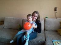 Ирина Москвина, 21 июня 1996, Белгород, id161004594
