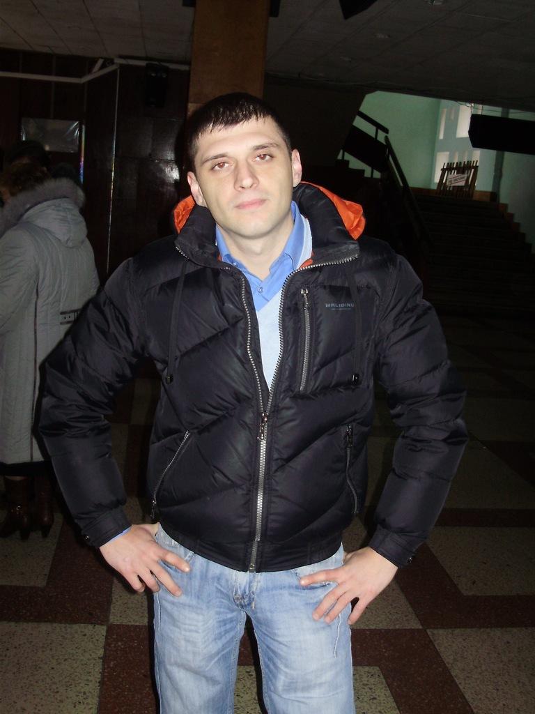 Саня Дубицкий, Обухов - фото №6