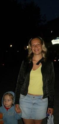 Оксана Бобітко, 15 июня , Киев, id51498594