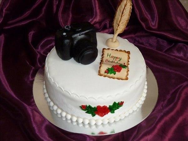 Поздравления с днем рожденья фотографу