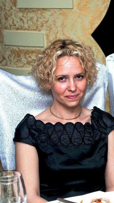 Марина Ларичкова, 17 октября , Одесса, id136140406