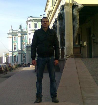 Максим Кулинцов, 15 марта 1991, Санкт-Петербург, id40472770
