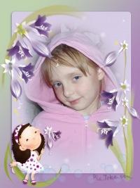 Даша Артюхова, 17 ноября , Ясиноватая, id123141288