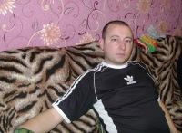 Роман Стрелков, 26 июля 1985, Красный Сулин, id171824481