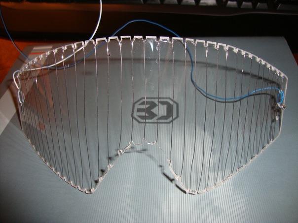 Нихромовая лента - это тонкая, плоская прямоугольная полоса, произведенная, как правило