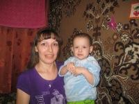 Ирина Латыпова, Муравленко