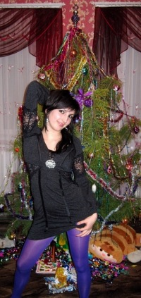 Аліса Симоненко, 10 декабря 1991, Киев, id154787895