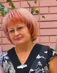 Людмила Бут, 7 сентября , Новомосковск, id169777771