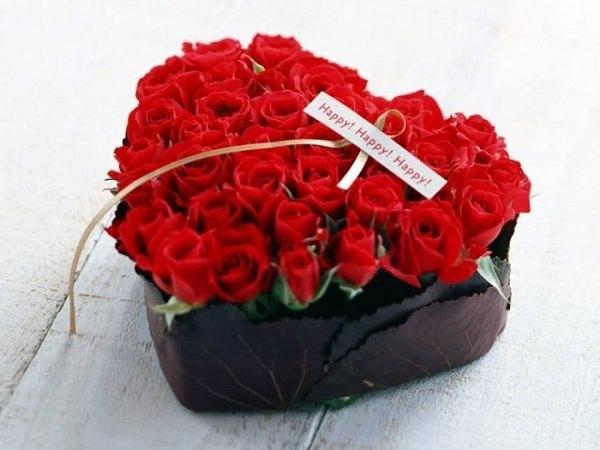 С днем Святого Валентина! Идеи для подарка