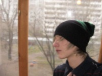 Эдуард Онацкий, 24 февраля , Москва, id131045375