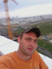 Артур-I Лузгин, Сморгонь, id167861079
