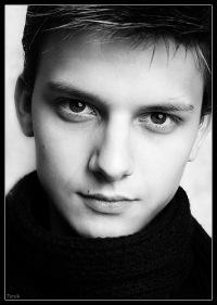 Павел Буденов
