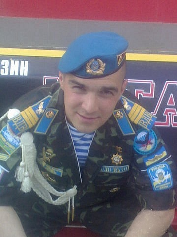 Дембельская форма . — Десантура.ру - о десанте без границ