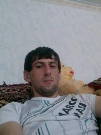 Мурад Ферзалиев, 18 октября 1997, Красноярск, id158649211