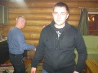 Андрей Шумаков, 31 мая , Челябинск, id62255382