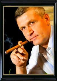 Андрей Гудковский
