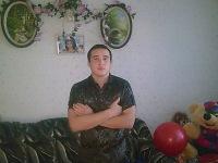 Алексей Мухамбетов, 2 ноября 1990, Саратов, id86339257