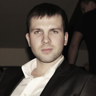 Александр Зайцев, 24 августа 1984, Москва, id12702167