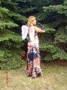 Фото Гранатовый Цветок №31