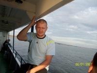 Константин Ляхов, 9 февраля , Новотроицк, id104132126