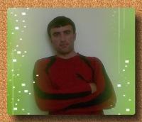 Samvel Stepanyan, 20 апреля 1983, Новосибирск, id110276094