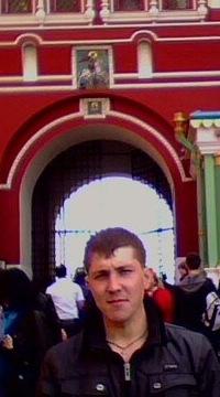 Александр Архипов, 14 мая 1987, Новосибирск, id134645018