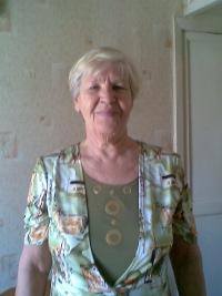 Раиса Зуева (оношко), 13 декабря 1996, Волгоград, id111379332