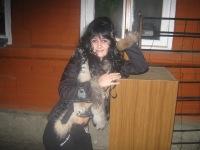 Катя Шилова, 10 июля 1998, Донецк, id124548451