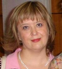 Ирина Львова, 18 апреля 1969, Тюмень, id133897619