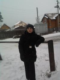 Наталья Речкина, 24 марта 1980, Новосибирск, id139066699