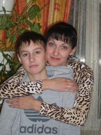 Ольга Ложникова, 5 октября , Новосибирск, id158835723