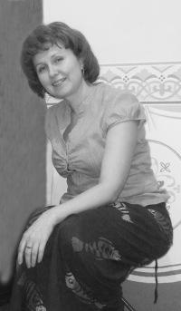 Лиана Иванова, 7 июля , Троицк, id42153568