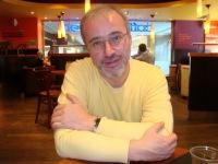 Сергей Голяков, 18 июня 1994, Москва, id20010808