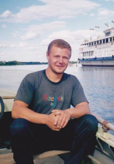 Сергей Сашин, 4 апреля , Чудово, id63503107