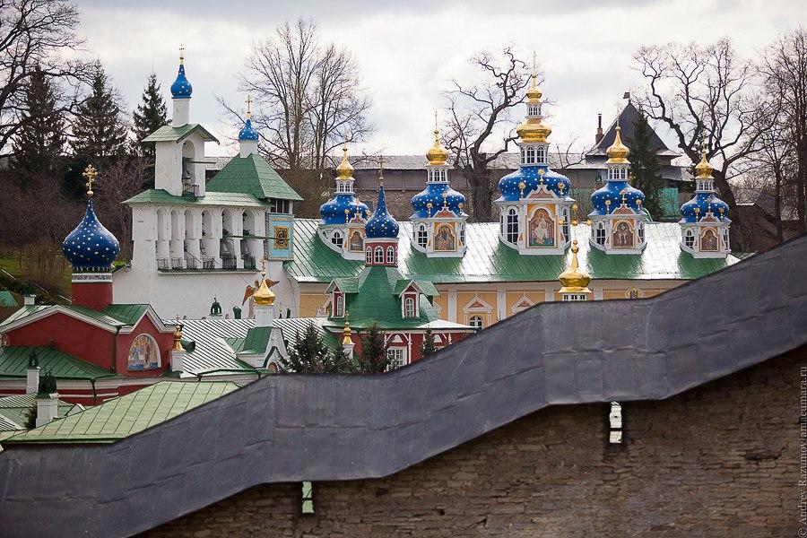Серебряное кольцо России Печоры