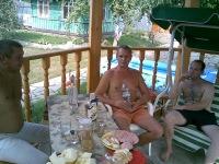 Николай Бровкин, 1 августа 1986, Ярославль, id126728318