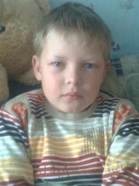 Семён Песков, 10 апреля , Калининск, id145160391