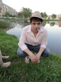 Александр Емельянов, 6 июня 1990, Санкт-Петербург, id150771035
