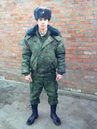Барыш Халилов, 23 октября 1991, Барнаул, id159177845