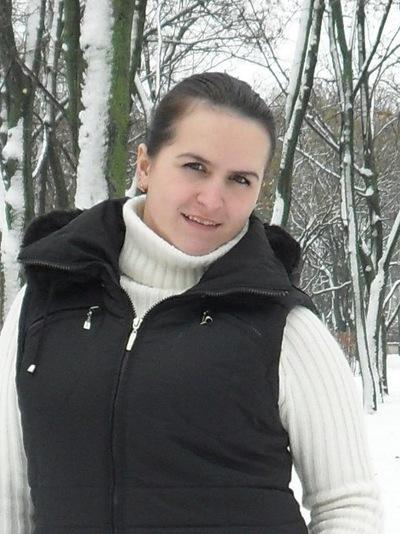 Марина Савчук, 14 ноября 1988, Киев, id17121098