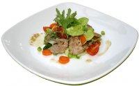 Все рецепты на букву:. Салат из буженины с яйцами ( холодные закуски).  Предлагаем рецепты салатов с фото на с...