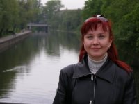 Алла Романенко, 18 мая , Минск, id7437137